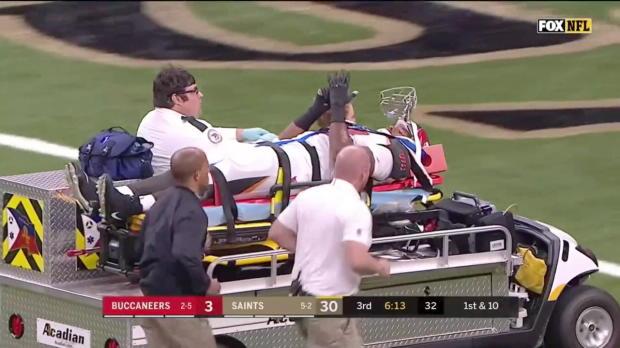 NFL: Dramatische Minuten um Gholston