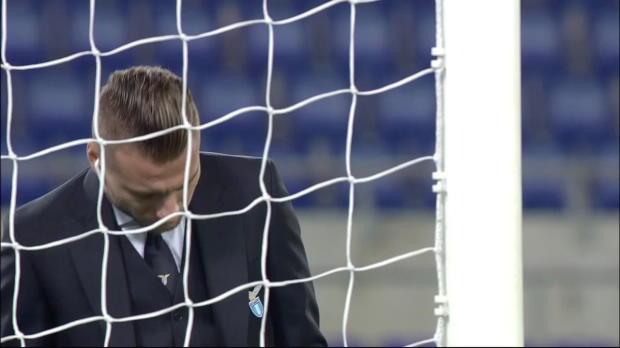 Lazio - Hellas Verona