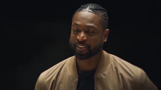 Basket : Basketball - Miami - L'émouvant hommage de Budweiser à Dwyane Wade