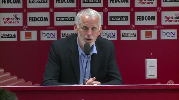 FCSM - Gillot triste pour son ancien club