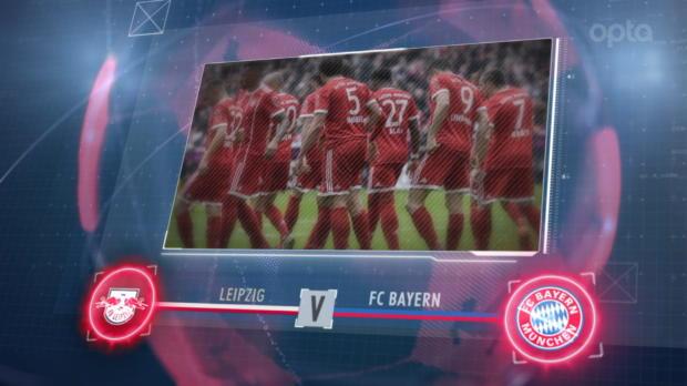Topspiel im Fokus: Bayern weiter Leipzig-Schreck?