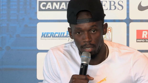 """Bolt: """"Habe alles erreicht, was ich konnte"""""""