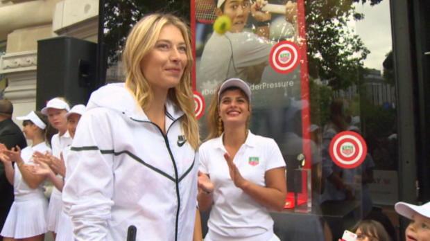 """Doping: Wozniacki: """"Müssen vorsichtig sein"""""""
