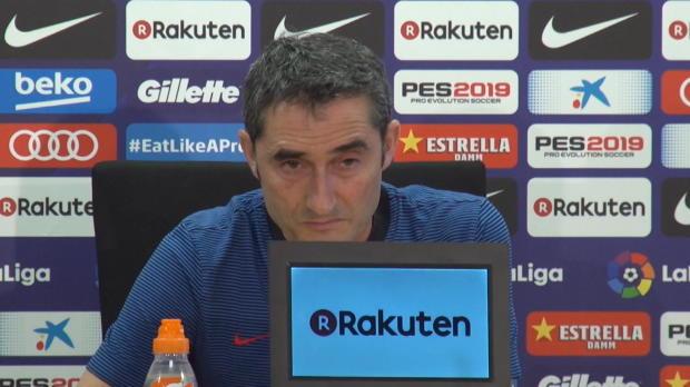 Iniesta-Ersatz? Valverde nennt Kandidaten