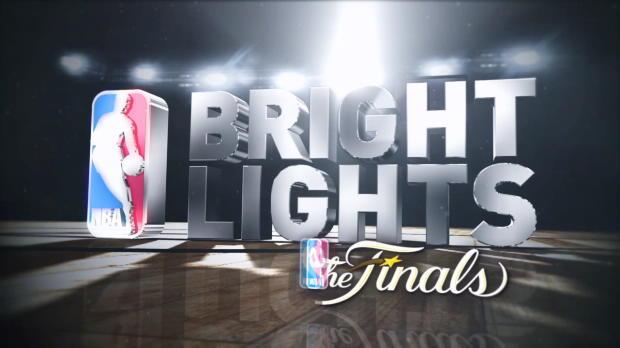 NBA Bright Lights: 2017 Warriors