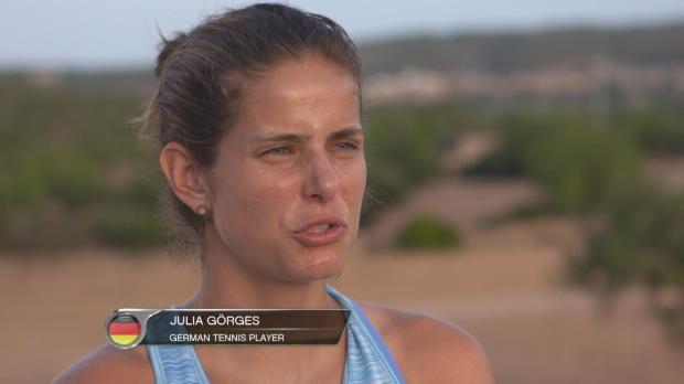 "Mallorca: Görges: ""In Wimbledon Vollgas geben"""