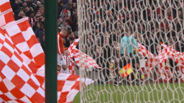 Stoke City vs. FC Liverpool: Der Trailer