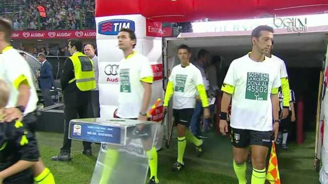 Serie A : AC Milan 0-1 Juventus