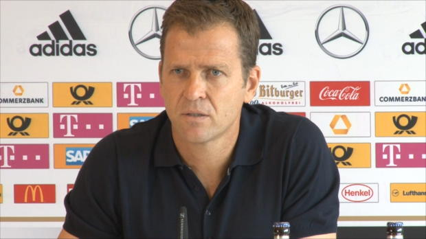 Bierhoff: Spieler durch den DFB wertvoller
