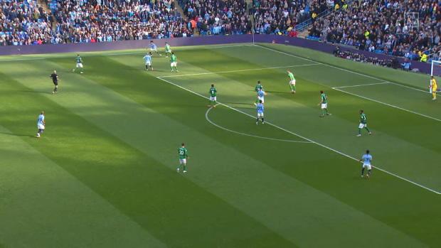 Premier League: Man City - Brighton | DAZN Highlights