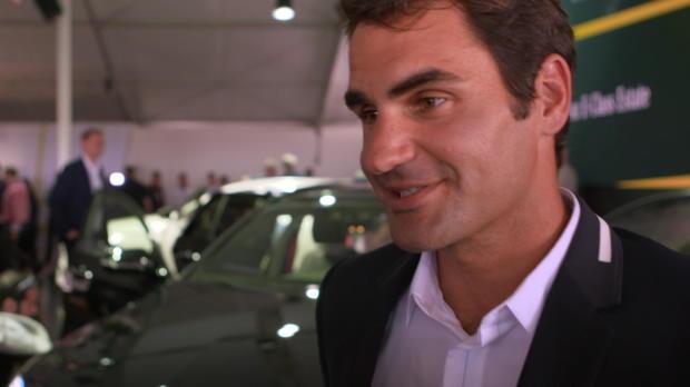 """Stuttgart: Federer: """"Turniersieg wäre Traum"""""""