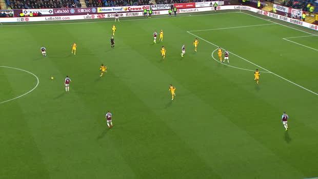 Premier League: Burnley - Brighton | DAZN Highlights