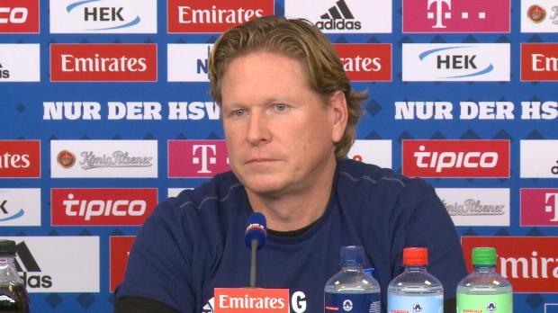 """Gisdols FCB-Erfahrungen: """"Das Krasseste ..."""""""