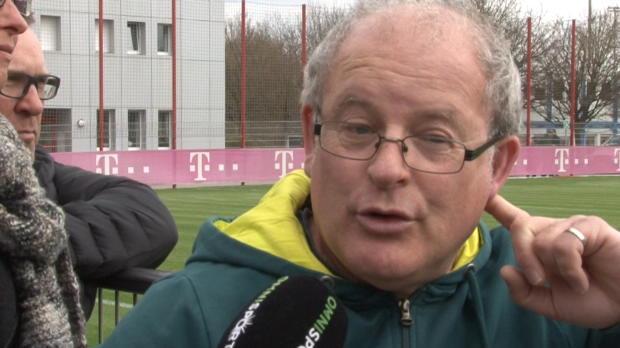 Schweinsteiger-Wechsel erfreut Bayern-Fans