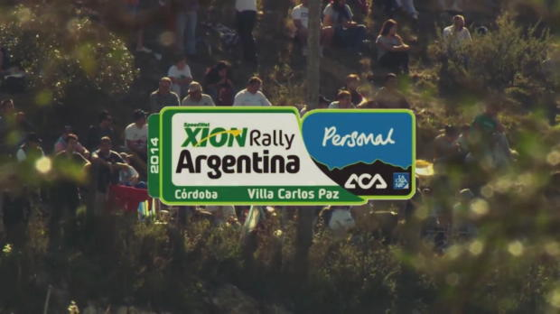 VW wins once again on Rally Argentina