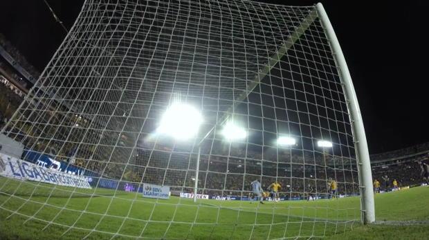 Liga MX: Gignac knipst gleich dreifach