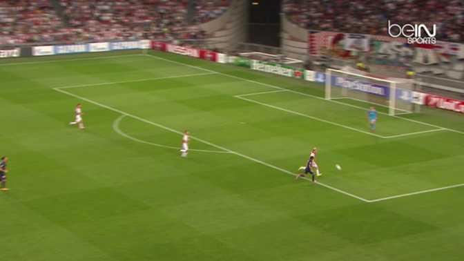 LdC : Ajax 1-1 Paris SG