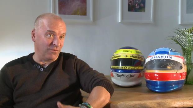 F1 - Kobayashi temi� por la integridad de su CT05 en Rusia
