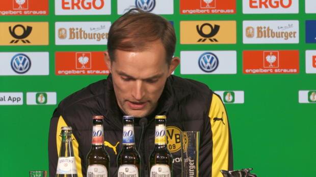 """Tuchel vor Derby: """"120-Minuten-Spiel hilft"""""""