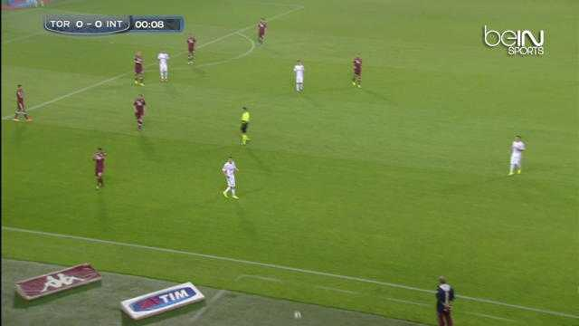 Serie A : Torino 0-0 Inter