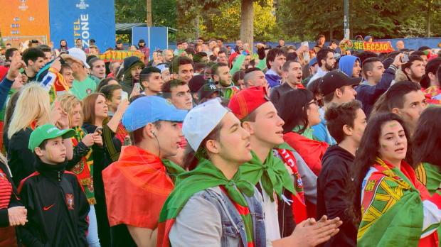 Europameister! Portugals langer Weg zum Titel
