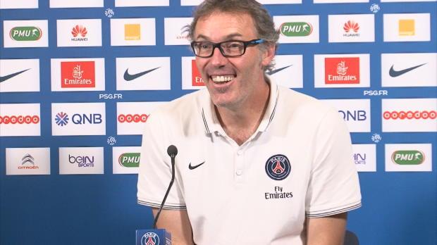 """Foot : PSG - Blanc : """"Les vols, ça arrive partout !"""""""