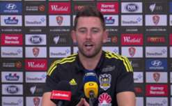 Phoenix boss Des Buckingham was frustrated with his side's defensive showing in the loss to Brisbane Roar on Sunday.