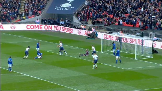 Premier League: Tottenham - Cardiff | DAZN Highlights