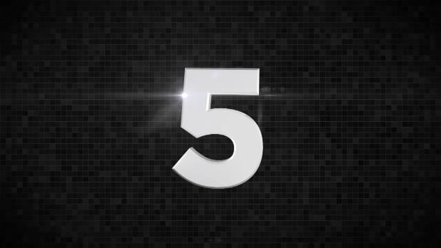 Top 5 Saves - LaLiga Round 35