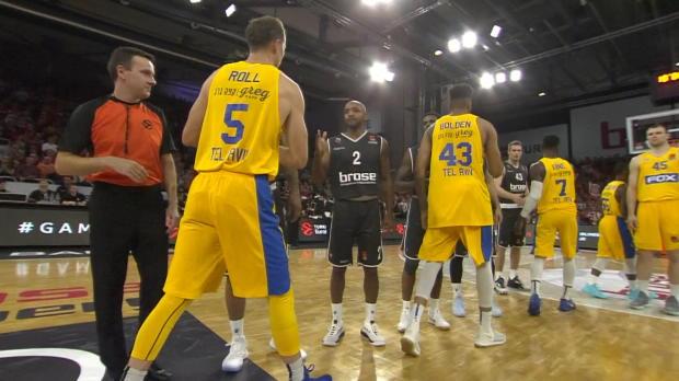 Euroleague: Bamberg kämpft tapfer um Sieg
