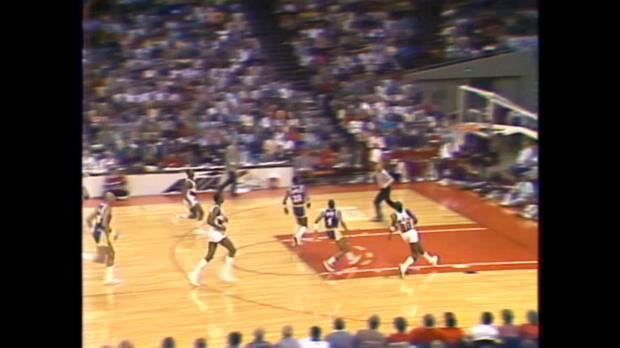 Top 10: Clyde Drexler Dunks