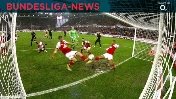 Bundesliga-News 19. Spieltag