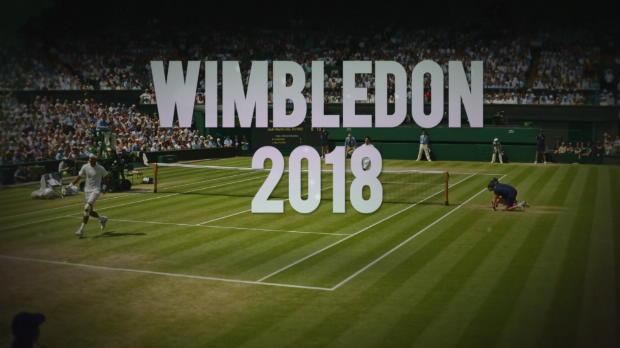 Wimbledon: Tag 5: Serena back - Federer dominant