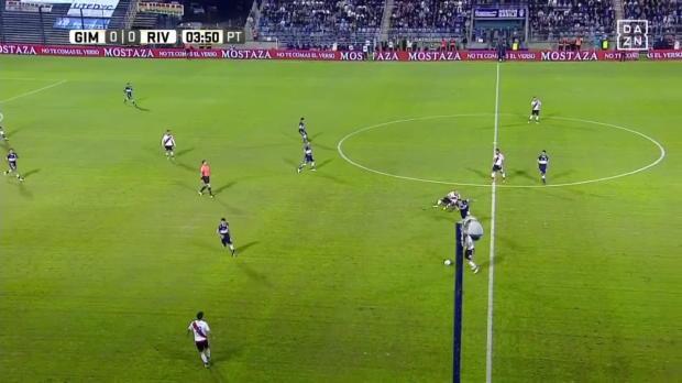 Gimnasia - River Plate