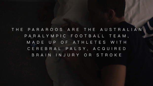 Pararoos continue to inspire