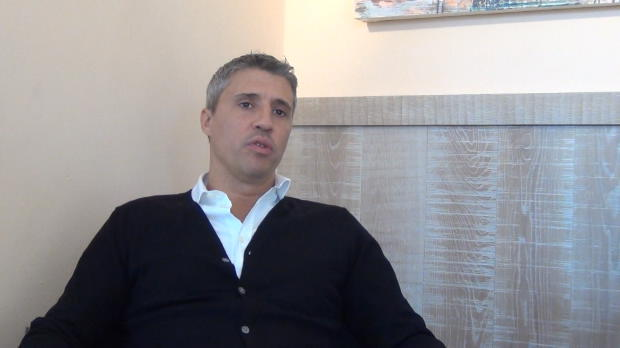 """Crespo: """"Rom-Derby brisanter als Mailand-Derby"""""""