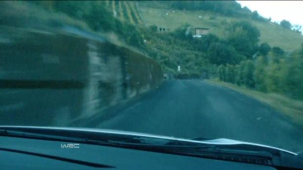 WRC Alemania - Dani Sordo, segundo