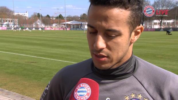 """Thiago: Real-Kracher? """"Etwas ganz Besonderes!"""""""