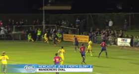 All the goals and highlights from the four matches played on matchday two in the round of 32 Westfield FFA Cup.