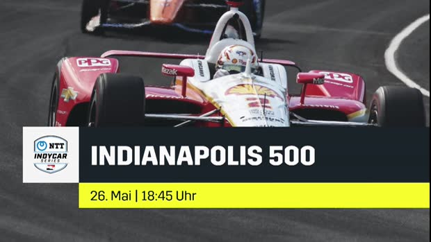 Preview - Indy 500