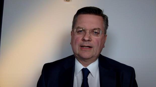 EM 2024: Grindel sieht Deutschland als Favorit