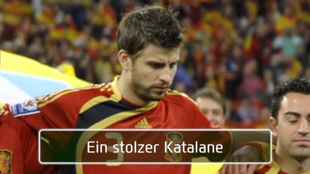 Spanien: Darum plant Pique Rücktritt nach WM