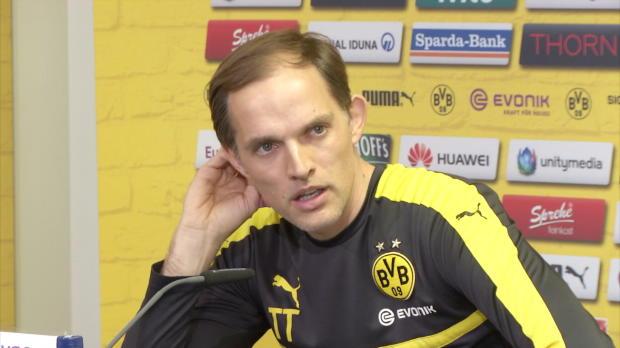 "Tuchels Team-Lob: Bewältigung ""große Leistung"""