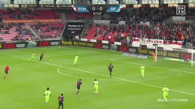FC Midtjylland - Silkeborg