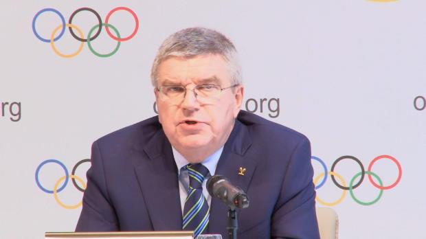 Rio 2016: Bachs Erklärung für Schlupflöcher