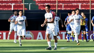 AFP Nacional Delfín Copa Libertadores 2019