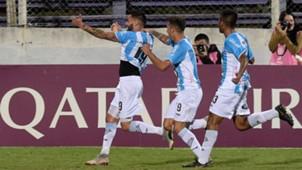 AFP José Luis Tancredi Cerro UTC Cajamarca Copa Sudamericana 2019