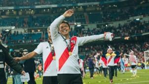 AFP River Plate Boca Juniors CONMEBOL Libertadores 09122018 Marcelo Gallardo