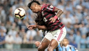 Flamengo x Grêmio - Libertadores