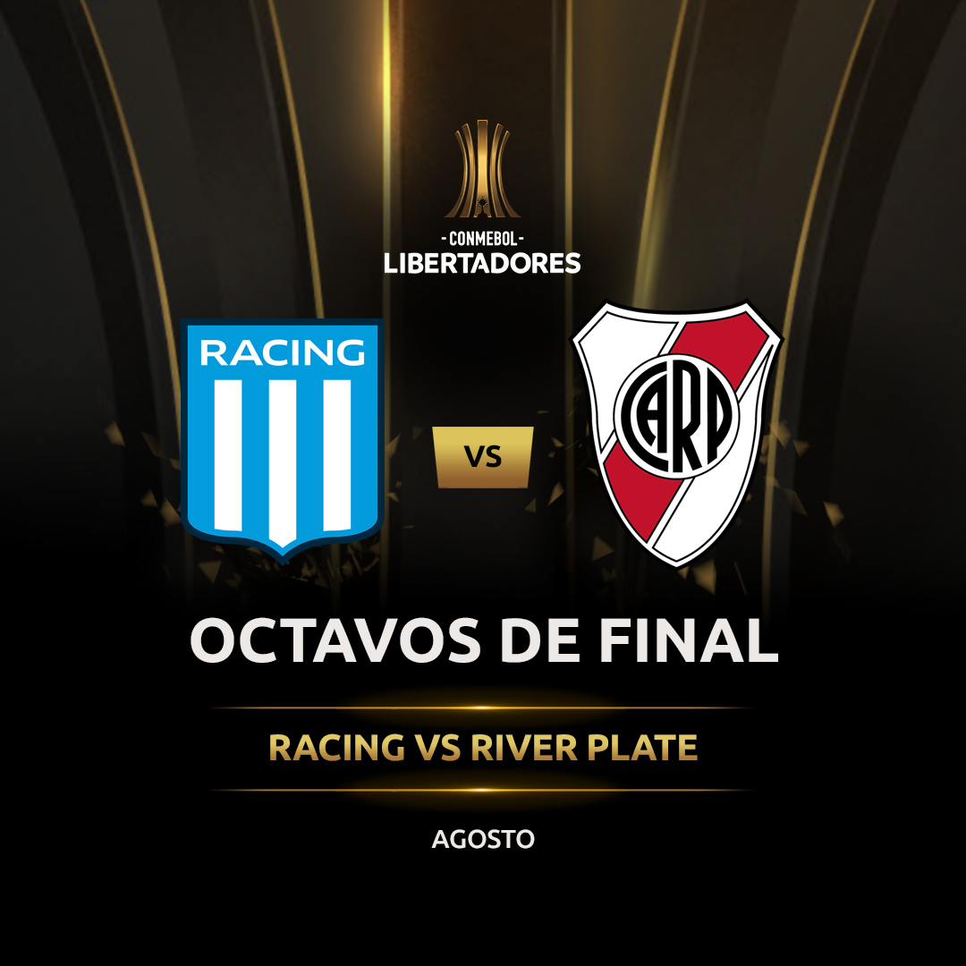 Racing Club-River Plate
